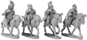 ANC20063 - Persian Mounted Generals